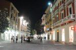 Festa del cioccolato a Cosenza, degrado dopo la manifestazione