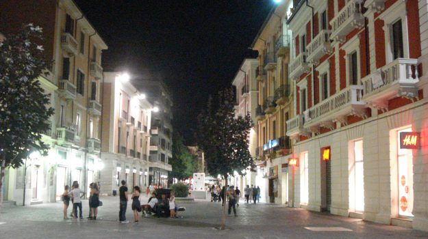 centro storico cosenza, Comitato Piazza Piccola, Stefano Catanzariti, Cosenza, Calabria, Cronaca