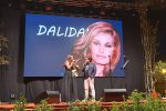 Serrastretta, serata in ricordo di Dalida: assegnato un premio a Carla Bruni - Foto