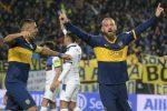 De Rossi, debutto dolce-amaro con il Boca: segna ma perde ai rigori