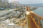 Demolizioni al rione Pennello di Vibo, protestano i residenti