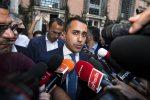 Governo, brusca frenata tra M5S e Pd: annullato il vertice a Palazzo Chigi, da sciogliere il nodo ministeri