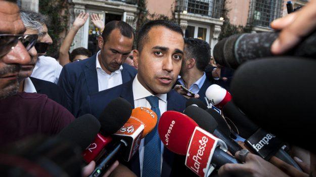 crisi governo, movimento 5 stelle, pd, Giuseppe Conte, Luigi Di Maio, Nicola Zingaretti, Sicilia, Politica