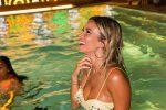 Diletta Leotta, festa in piscina per i suoi 28 anni - Foto
