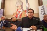Lamezia, minacce al direttore di Avvenire Calabria don Davide Imeneo