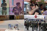 Texas, sparatoria in un supermercato di El Paso: 20 morti