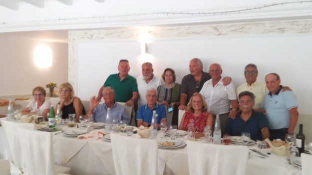 ex allievi pizzo, Catanzaro, Calabria, Cronaca