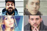 I finalisti di Castrocaro 2019, ci sono anche calabresi e siciliani: ecco chi sono