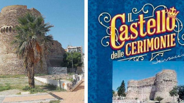 festa al castello, Reggio, Calabria, Cronaca