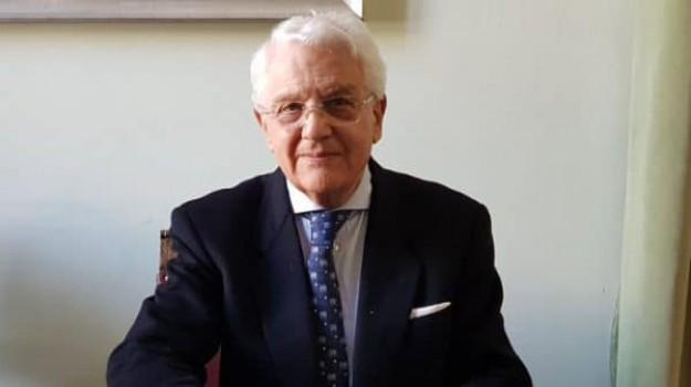 commissari, ex province, regione siciliana, filippo ribaudo, Nello Musumeci, Messina, Sicilia, Politica
