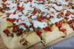 """Prelibatezze messinesi, la focaccia resta la regina della tavola: tra le pizze vince la """"mortazza"""""""
