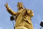 Messina, illuminazione del forte San Salvatore: progetto sostenuto da istituzioni e privati