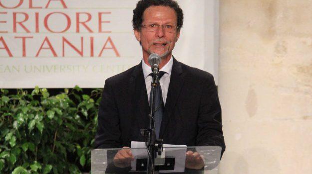 rettore università di Catania, Francesco Basile, Francesco Priolo, Sicilia, Politica