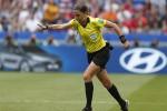 Svolta in Supercoppa Europea, arbitra la francese Stéphanie Frappart