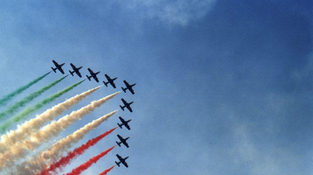 frecce tricolori reggio, Reggio, Calabria, Cronaca