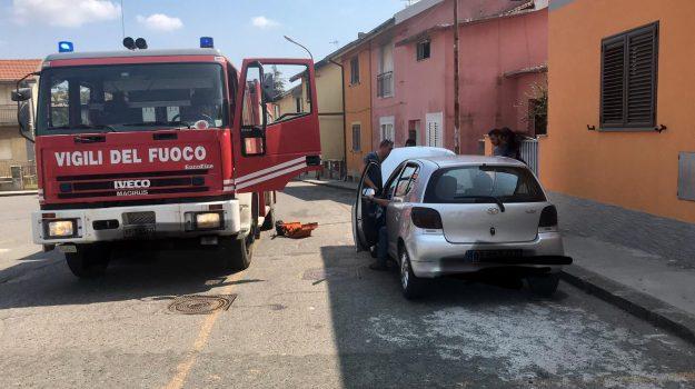 grifalco, vigili del fuoco, Catanzaro, Calabria, Cronaca