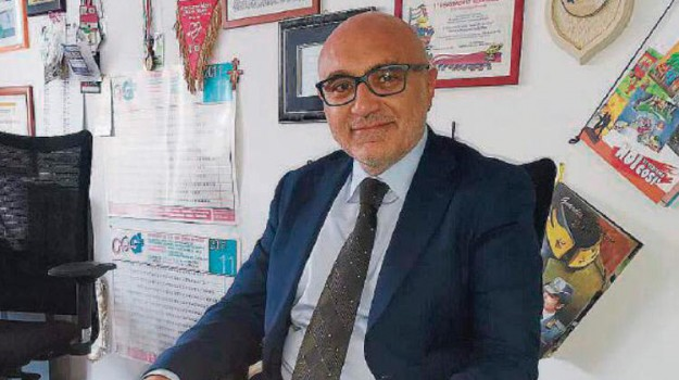 nuovo comandante della municipale, prevenzione e vigili a Cosenza, Giuseppe Bruno, Cosenza, Calabria, Cronaca