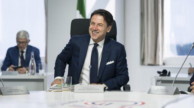 conte bis, governo, Giuseppe Conte, Luigi Di Maio, Nicola Zingaretti, Sergio Mattarella, Sicilia, Politica