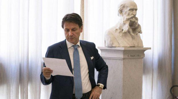 crisi, governo, m5s, pd, Andrea Orlando, Giuseppe Conte, Luigi Di Maio, Nicola Zingaretti, Sicilia, Politica