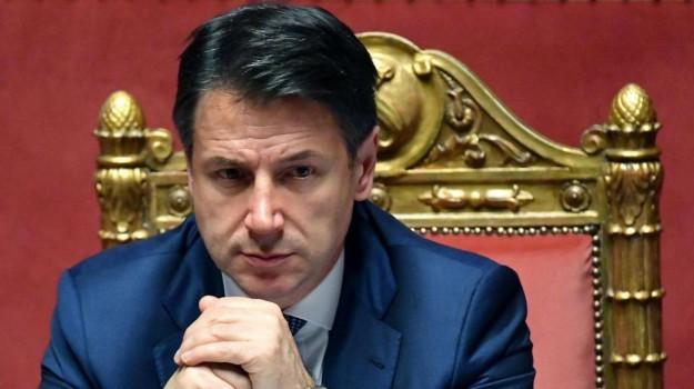 elezioni regionali, governo, Giuseppe Conte, Sicilia, Politica