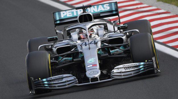 formula 1, gp ungheria, Lewis Hamilton, Max Verstappen, Sebastian Vettel, Sicilia, Sport