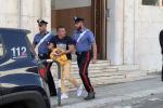 Droga nei locali della movida di Reggio e truffe alle banche: blitz con 18 arresti
