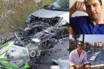 Strage sulle strade di Cosenza: 4 morti tra Colosimi, Montalto Uffugo e Guardia Piemontese