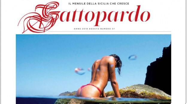 Il Gattopardo, Sicilia, Società