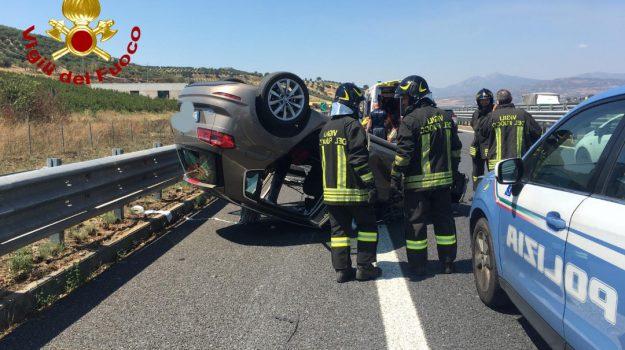 incidente A2 cosenza, Cosenza, Calabria, Cronaca