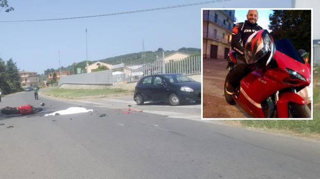 incidente, san pietro a maida, Bruno de Sando, Catanzaro, Calabria, Cronaca
