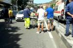 Messina, travolto in viale Boccetta: grave un anziano - Foto