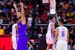 Mondiali di basket, l'Italia non sbaglia al debutto: Filippine battute 108-62