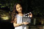 Katia Castellano, l'attrice barcellonese volto giovane della televisione