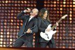 """Laura Pausini e Biagio Antonacci, tour finito: """"Non ci saranno altri concerti o dischi"""""""