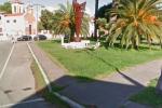 Lamezia, Piazza Italia in preda a degrado e abbandono