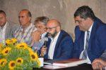 L'avvocato Domenico Teti