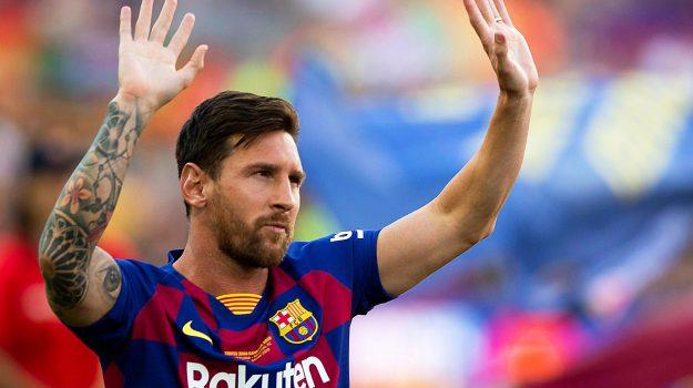 barcellona, infortunio messi, Leo Messi, Sicilia, Sport