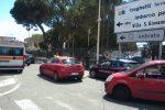 Messina, lite violenta tra lavavetri: feriti due nordafricani