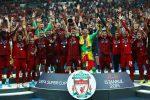 Il Liverpool solleva la Supercoppa Europea: Chelsea battuto ai rigori