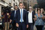 """Crisi, al via il primo incontro M5s-Pd. Di Maio: """"Tagliare i parlamentari ma i dem già litigano"""""""