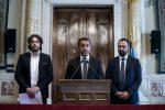 """Risale la tensione sul nuovo governo, Di Maio: """"Sì a nostre proposte o si vota"""". Zingaretti: """"Stop ultimatum"""""""