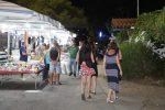 Messina, mercato serale a Mortelle ma residenti e titolari dei lidi temono il caos - Foto
