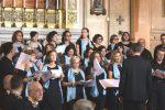 Messa alla basilica sant'Antonio di Messina: le foto della diretta su Raiuno