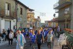 """Fede e culto, a Capistrano la 260esima festa della """"Madonna della Montagna"""" - Foto"""