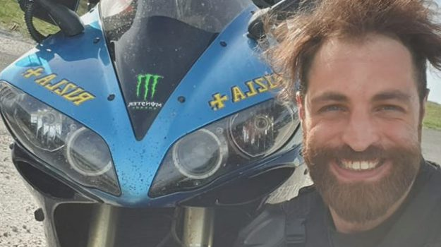 incidente guardia piemontese, Manuel Cesta, Cosenza, Calabria, Cronaca