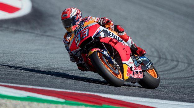 gp austria, motogp, Marc Marquez, Sicilia, Sport