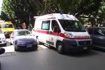 Disorganizzazione del sistema, i medici del 118 optano per i trasferimenti da Messina