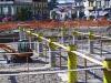 Messina, proseguono i lavori del mercato Zaera: sarà consegnato a marzo