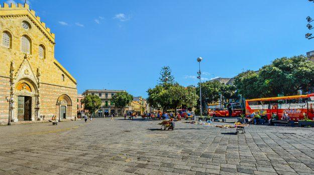 lavoro, messina, Messina, Sicilia, Economia