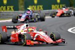 Mick Schumacher trionfa in Formula 2 a 15 anni dal successo del padre